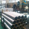 Los tubos del cilindro de la tubería hidráulica