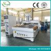 Selbsthilfsmittel-Änderung CNC-Fräser mit Staub-Sammler und Vakuumpumpe