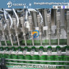De automatische HDPE van het Pesticide Vullende Lijn van de Bottelmachine