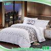 3 de Katoenen van de Luxe van PCs Hotel Afgedrukte Dekking van het Bed