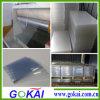 Commerce de gros feuille rigide en PVC/Effacer feuille rigide