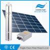 Installationssatz Bomba Solarbeifall 36V Gleichstrom-enthalten versenkbare Wasser-Pumpe Solarkabel