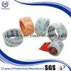 Bande d'emballage du transparent OPP de film du matériau d'emballage BOPP