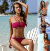 De nieuwe Bikini Swimwear van de Manier