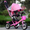 Erdbeben Proof Baby Tricycle mit High Qaulity