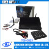 RC708+Ts5823 7  LCD HDMI Output Monitor Diversity Receiver와 200MW Fpv Transmitter RF Transmitter와 Receiver