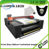Roll와 Piece Material를 위한 Belt Conveyor Printing Machine 제조자
