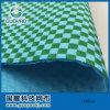 二重Color Tartan Design PolyesterおよびNylon Mesh Fabric