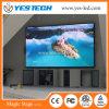 Impermeabilizar la visualización en pantalla grande al aire libre de la cabina LED de 500*500m m