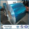 Bobina di alluminio 1100 H14 con la pellicola all'esterno