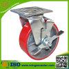 Schwenker mit Bremsen-Laufkatze-Rad-Hochleistungsfußrolle