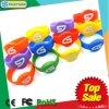 Accéder au bracelet classique en caoutchouc de bracelet de l'IDENTIFICATION RF 1K des silicones MIFARE