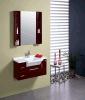 Популярный модульный шкаф ванной комнаты MDF (A-08)