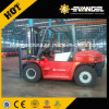 Hydraulischer 5 Tonnen-Dieselgabelstapler Cpcd50