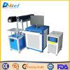 Marchio di marca di CNC della Cina Dekcel, marchio, prezzo della macchina della marcatura del laser della carta di nome