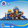 Yl-X119 de unieke OpenluchtSpeelplaats van het Land van het Spel van Jonge geitjes Gelukkige