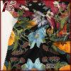 100 Habotai Silk с Custom Digital Printing