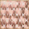 Dgy013 Mosaico de acero inoxidable