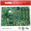Fr4 Immersion Gold PCB Cadeira de massagem Controlando PCB Circuit Board PCBA