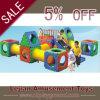 Jogo funcional da alta qualidade para os brinquedos plásticos dos miúdos (S1243-2)