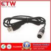 M12 к монтажной схеме USB