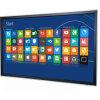 Riotouch 55 Zoll 10 des Infrarotnoten-Punkte Rahmen-mit Noten-Bildschirmanzeige-Touch Screen aller des Monitor-LED in einem PC