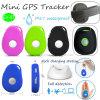 IP66 waterdichte Persoonlijke GPS Drijver met Daling onderaan Alarm (EV07)