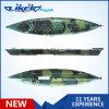 Рыбацкая лодка Sit на рыболове Kayak Made Top в Китае для Wholesale