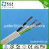 Câble plat jumeau standard de l'Australie AS/NZS TPS Cables/TPS