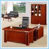 Mesa moderna do gerente da saliência da mesa da forma da tabela da mobília de escritório