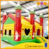 Aufblasbares Spielzeug-aufblasbares springendes federnd Schloss (AQ577)