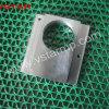 ISO9001 OEM van de fabriek Hoge Precisie CNC die het Deel van het Roestvrij staal machinaal bewerken