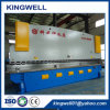 Hydraulic Sheet Metal Press Brake Bending Machine (WC67Y-400TX6000)