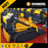 0,15 m3 Hysoon Hy380 Chargeur chenillé chargeur Skid Steer