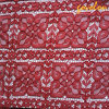 Lace/Cotton chimici Lace/Polyester Lace per Garment Decoration