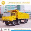 371HP 18mt Iveco Hongyan Genlyon 8*4 팁 주는 사람 트럭