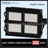 2015 도매 Best Price 1000W LED Tunnel 또는 Projection Flood/Spot Lamp/Light/>90% Fixture Efficiency, >0.9 Power Factor