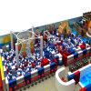 Équipement de jeu souple intérieur à vendre