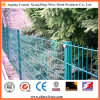 Welded Mesh Fencing Panel Twin Wire Fence