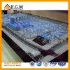 ABS Maken het van uitstekende kwaliteit van het Model van Onroerende goederen Model/Architecturale/de Commerciële Modellen van de Bouw/Al Soort de Vervaardiging van Tekens