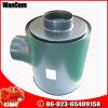 El generador de Cummins parte el filtro de agua para el alimentador del motor Xc4190
