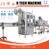 Bottiglia Shrink Labeling Machine con Steam Generator