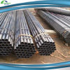 Building를 위한 HDG Round Ring Lock Plettac Scaffolding Pipe