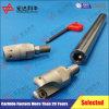 Extensiones del carburo de tungsteno para CNC Endmills