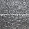 Forte cuoio del PVC della mobilia della graffiatura (QDL-51588)