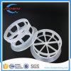 精製所の充填剤のためのプラスチックカスケードの小型リング