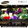 Commerce de gros Hongking P6 plein écran LED de couleur