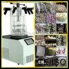 Vakuumfrost-trocknende Maschinen-/Nahrungsmittelfrost-Trockner für Verkauf