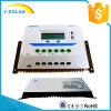 El panel solar de Epsolar 60A 12V/24V/36V/48V/regulador USB/2.4A dual Vs6048au de la potencia