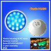 18X3W LED de bajo el agua de la luz de la piscina, LED Lámpara PAR
